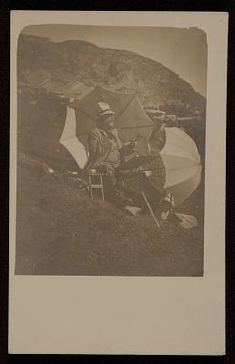 John Singer Sargent letters, 1887-1922