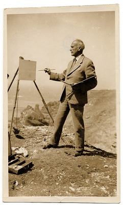 Walter Elmer Schofield papers, 1885-1974