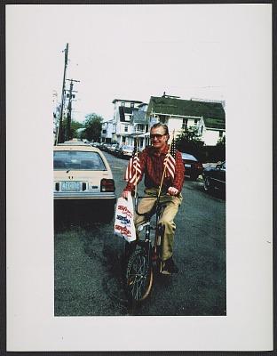 Jack Stewart papers, 1926-2010