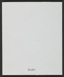 Photograph album of Alma Thomas