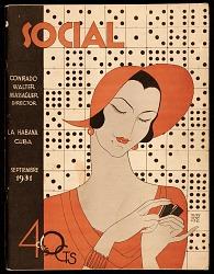 Social (volume 16, number 9)