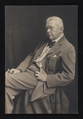 Douglas Volk and Leonard Wells Volk papers, circa 1858-1965, 2008, bulk circa 1870-1935