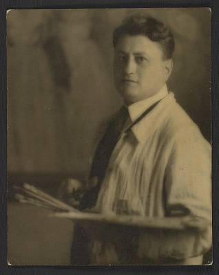 A. G. (Abel George) Warshawsky papers, circa 1900-1988