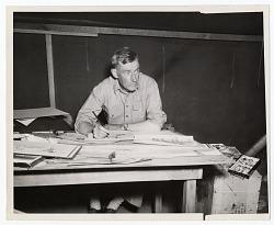 George Harding