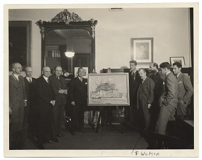 Public Works of Art Project Committee