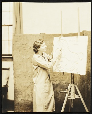 Katharine Lane Weems papers, 1865-1989