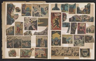 Ray Yoshida papers, circa 1895-2010, bulk 1950-2005