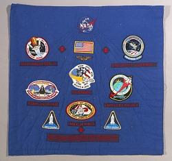 African American Astronauts
