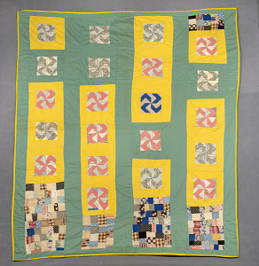 images for Pinwheel quilt-thumbnail 1