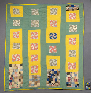 images for Pinwheel quilt-thumbnail 2