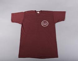 Garry Garber's Roving Leaders Staff t-shirt
