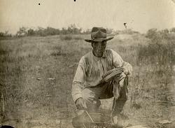 Cowboy cooking