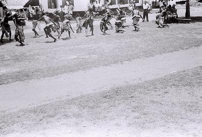 Field Work in Abeokuta, Western Region (Nigeria): Students Performance at Abeokuta Grammar School