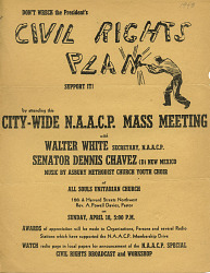 Civil Rights Feature Image