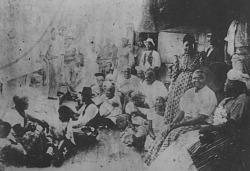 Abolition of slavery in Brazil