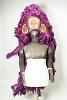 thumbnail for Image 2 - Mardi Gras Headdress