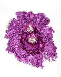 images for Mardi Gras headdress-thumbnail 4