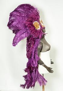 images for Mardi Gras headdress-thumbnail 7