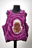 thumbnail for Image 1 - Mardi Gras Indian Costume vest