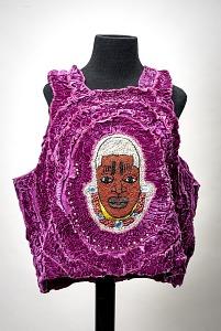 images for Mardi Gras Indian Costume vest-thumbnail 1