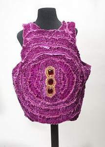 images for Mardi Gras Indian Costume vest-thumbnail 3