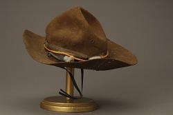 World War I Army Hat