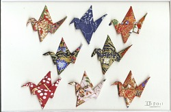 An Introduction to Origami Paper Folding