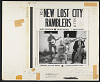 thumbnail for Image 2 - The New Lost City Ramblers. Vol. 3 sound recording / recorded by Peter Bartok