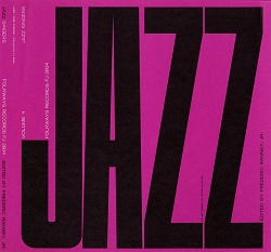 Jazz. Vol. 4 [sound recording] : jazz singers / edited by Frederic Ramsey, Jr