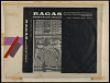 thumbnail for Image 2 - Ragas sound recording : songs of India / sung by Balakrishna of Travancore with Sitar, Tabla accompaniment by Anand Mohan