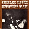 thumbnail for Image 1 - Chicago Blues sound recording : boogie woogie and blues / played and sung by Memphis Slim