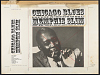 thumbnail for Image 3 - Chicago Blues sound recording : boogie woogie and blues / played and sung by Memphis Slim