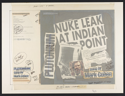 Plutonium [sound recording] / sung by Mark Cohen