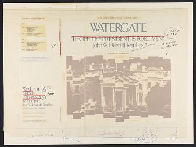 Watergate. Vol.3 [sound recording] :