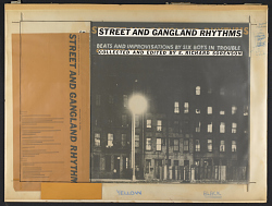 Street and gangland rhythms [sound recording] : beats and improvisations by six boys in trouble / collected and edited by E. Richard Sorenson