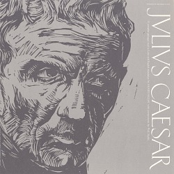 Caesar [sound recording] : readings in Latin and English / by Professor Moses Hadas