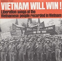 Vietnam and Vietcong war