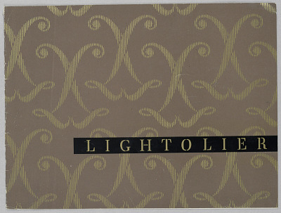 Lightolier Brochure