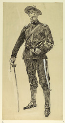 American Officer (Spanish American War)