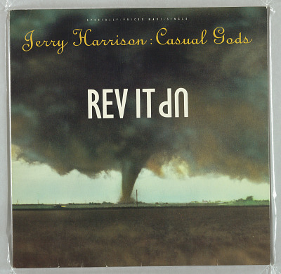 Jerry Harrison, Rev It Up