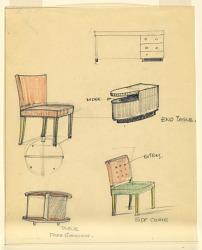 Designs for Furniture