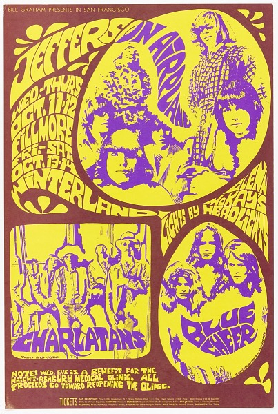 Image 1 for Jefferson Airplane