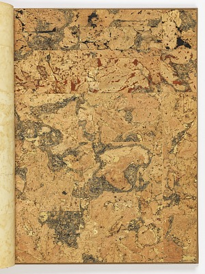 Hand-Crafted Spanish Cork Wallcoverings