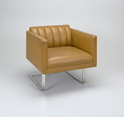 """""""Cubo"""" chair, no. 7012"""