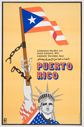 World Solidarity with Puerto Rico