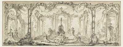 Design for an Ornamental Decoration