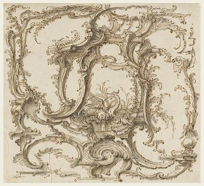 Ornament Composition
