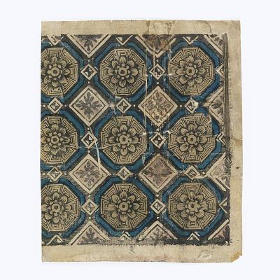 Domino paper