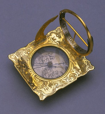 Portable Equatorial