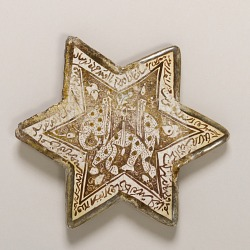 Geometry and Islamic Art